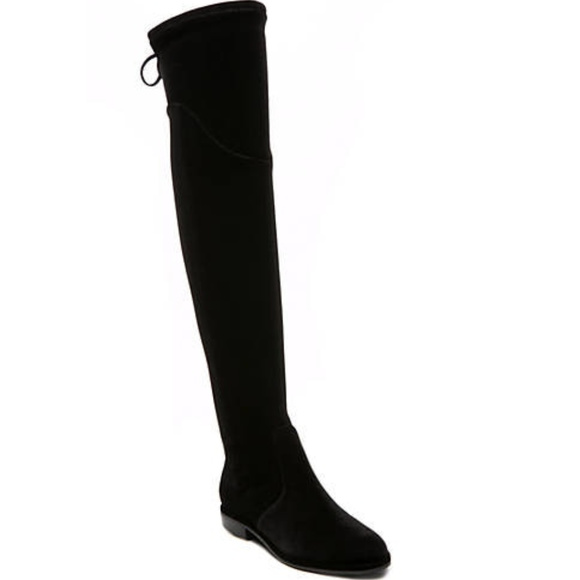 853f0262f5d Marc Fisher Hulie over the knee boot - Black